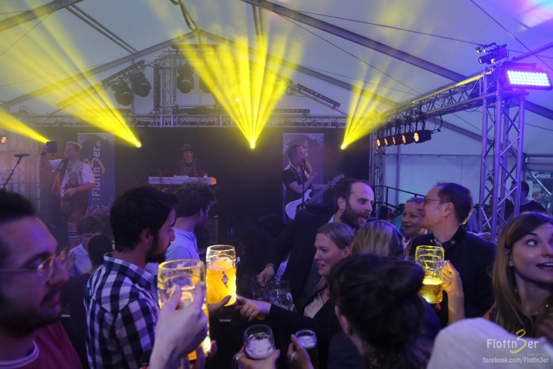 Maifest TU München 2019 maiTUM
